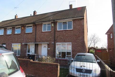 4 bedroom semi-detached house to rent - Wordsworth Road, Horfield, Bristol