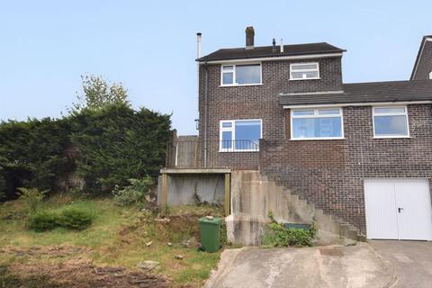 4 bedroom detached house for sale - Highertown Park, SALTASH