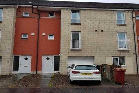4 bedroom house to rent - Milnbank Gardens, ,