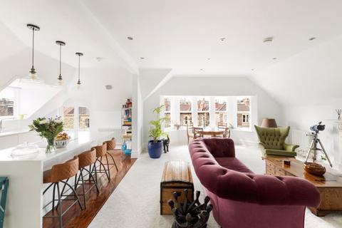3 bedroom apartment for sale - Redland Road, Redland