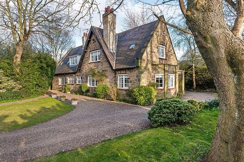 5 bedroom detached house for sale - Hallgarth Farmhouse, Durham