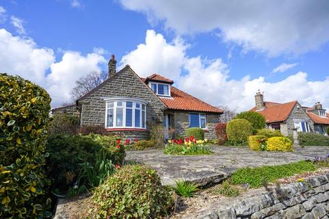 3 bedroom detached bungalow for sale - Lowdale Court, Whitby