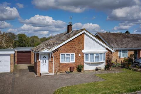 2 bedroom bungalow for sale - Dunstable Road, Luton