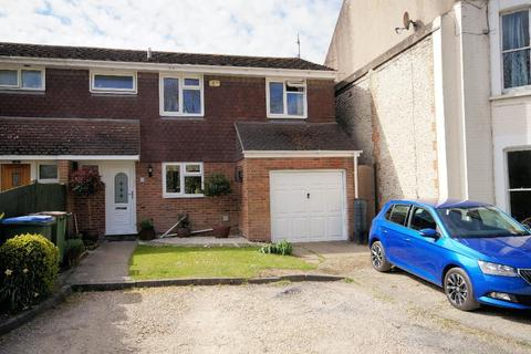 4 bedroom semi-detached house for sale - Southdown Terrace, Steyning, BN44 3YJ