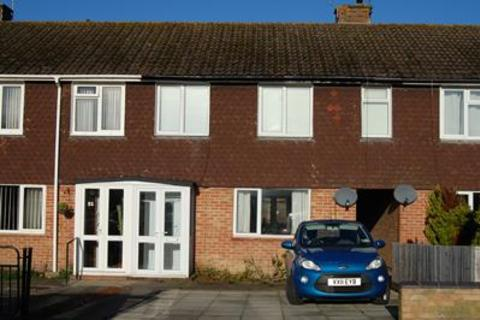 3 bedroom detached house to rent - Oxford