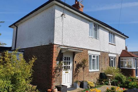 3 bedroom semi-detached house for sale - Steyning