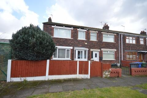 3 bedroom terraced house to rent - Warrington Road, Widnes