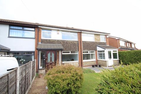 3 bedroom townhouse for sale - NORDEN ROAD, Bamford, Rochdale OL11 5PN