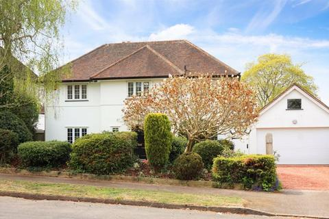 4 bedroom detached house for sale - South Cheam