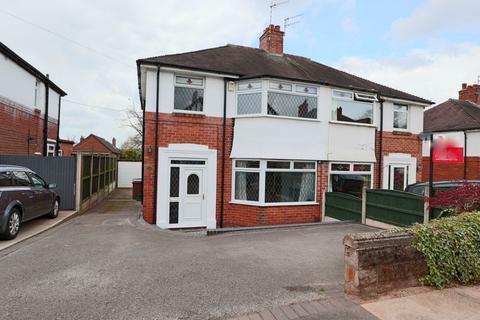 3 bedroom semi-detached house for sale - Margaret Avenue, Trentham