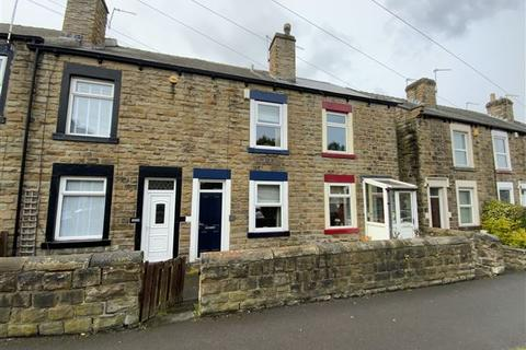 2 bedroom terraced house for sale - Hall Road, Handsworth, Sheffield, Sheffield, S13 9AL