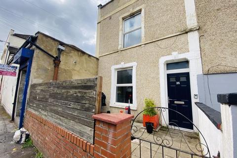 4 bedroom house to rent - Milsom Street, Easton, BS5