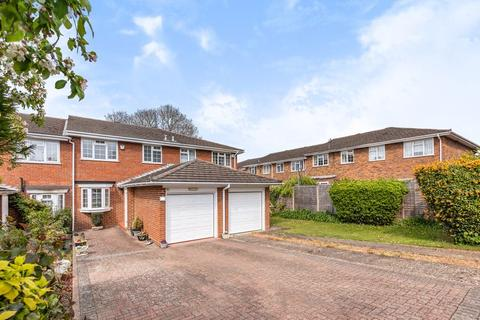 3 bedroom terraced house for sale - Bawtree Close, South Sutton