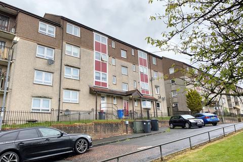 3 bedroom flat for sale - 5G  Lawmuir Crescent, Faifley, G81 5HA