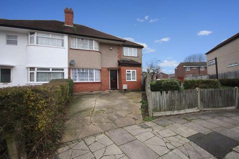 5 bedroom semi-detached house for sale - Girton Close, Northolt