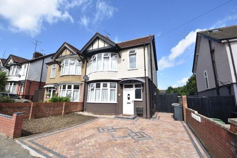 3 bedroom semi-detached house for sale - Cutenhoe Road, Luton