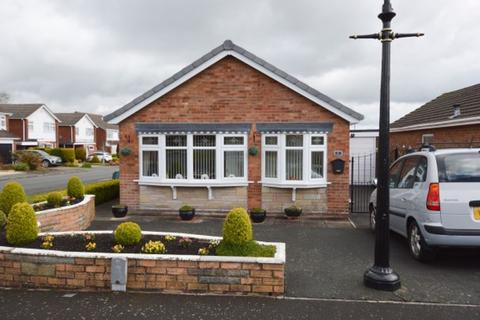 2 bedroom bungalow for sale - Bramcote Close, Hinckley