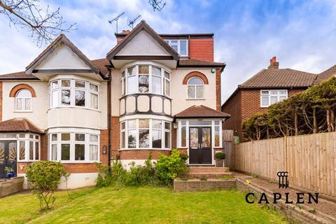 5 bedroom semi-detached house for sale - Whitehall Road, Woodford Green