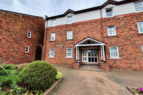 2 bedroom apartment for sale - Edentown Court, Carlisle