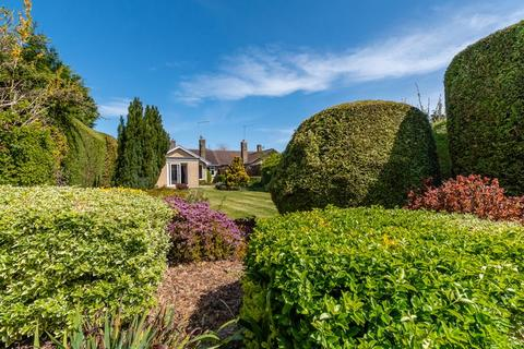 2 bedroom semi-detached bungalow for sale - Berkeley Road, Peterborough, PE3 9PA