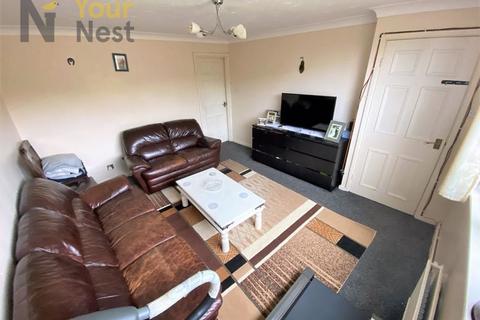 2 bedroom terraced house to rent - Naburn Road, Leeds, LS14 2DD