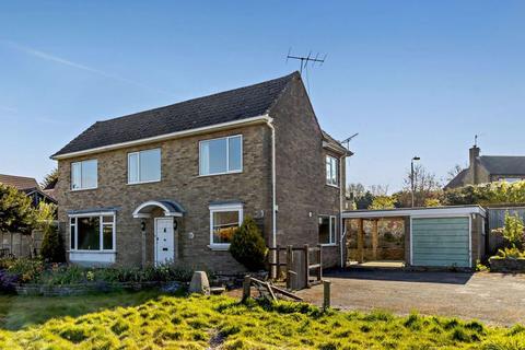 4 bedroom detached house for sale - Laverstock Park, Laverstock, Salisbury