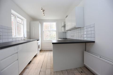 1 bedroom ground floor flat to rent - Seafield Road, Hove
