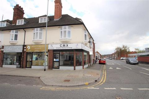 Retail property (high street) to rent - High Street, Lincoln, Lincolnshire