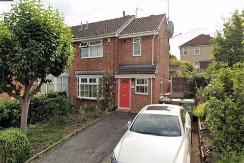 3 bedroom semi-detached house for sale - Fieldway Avenue, Leeds