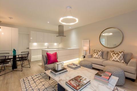 2 bedroom flat to rent - Stafford Street, Edinburgh