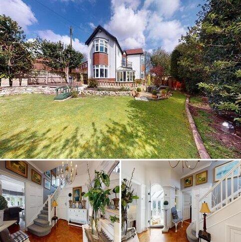 4 bedroom detached house for sale - Steephill, Sunderland