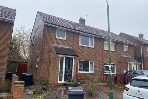 3 bedroom semi-detached house to rent - Brackenfield Road, Framwellgate Moor, Durham