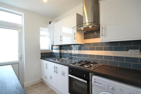 3 bedroom terraced house to rent - Hoylake Road, Acton, W3 7NP