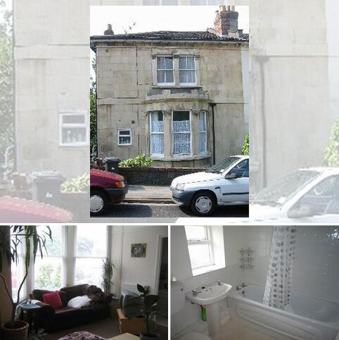 Studio to rent - Cromwell Rd  St Andrews