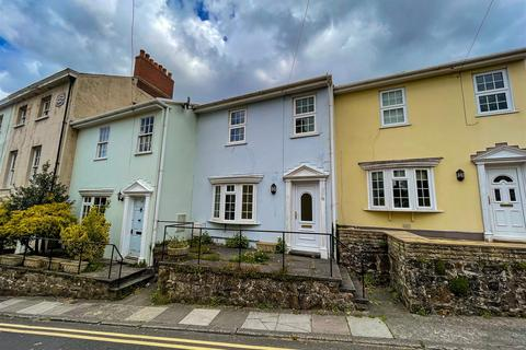 3 bedroom terraced house to rent - North Street, Haverfordwest
