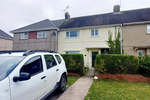 3 bedroom terraced house for sale - Heol Elfed, Llanelli