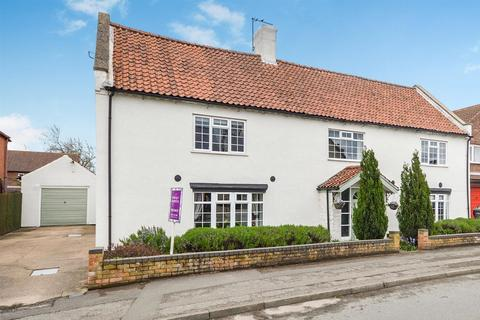 5 bedroom detached house for sale - High Street, Eagle, Lincoln