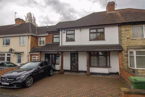 4 bedroom semi-detached house for sale - Queen Street, Oadby