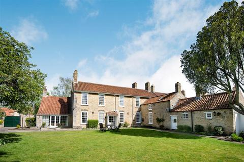 7 bedroom detached house for sale - High Street, Heighington, Lincoln