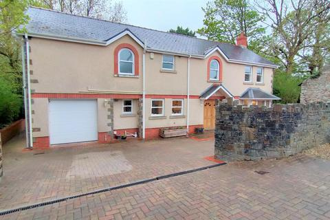 4 bedroom detached house for sale - Clyne Forge, 56a Manselfield Road, Murton, Swansea