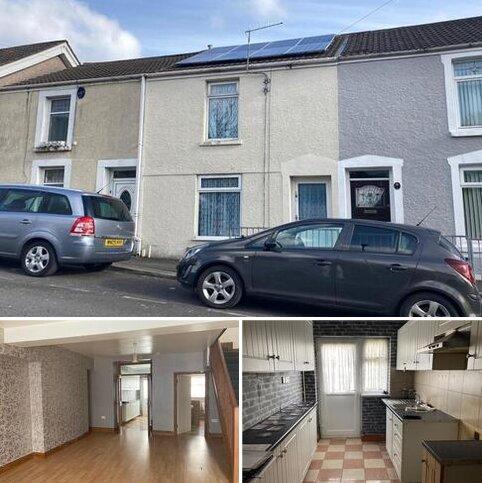 2 bedroom terraced house for sale - Clyndu Street, Morriston, Swansea