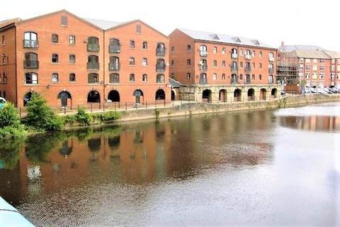 2 bedroom flat for sale - Riverside Court, Leeds City Centre