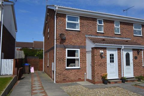 2 bedroom semi-detached house for sale - Orchard Close, Bridlington, East Yorkshire, YO16
