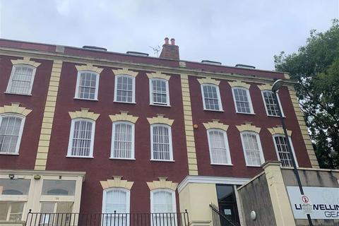 Office to rent - King Square, Bristol