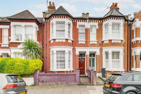 3 bedroom terraced house for sale - Wilton Avenue, London W4