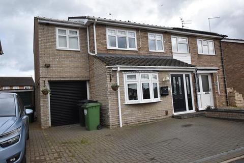 5 bedroom semi-detached house for sale - Donaldson Drive, Peterborough