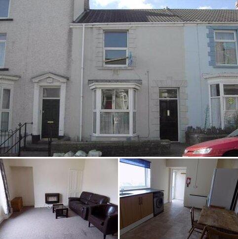 1 bedroom flat to rent - Victoria Terrace, Brynmill, Swansea