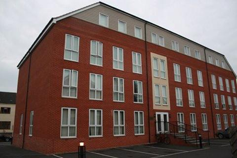 2 bedroom apartment to rent - Bradmore House, Acton Grove, Long Eaton NG10 1QX