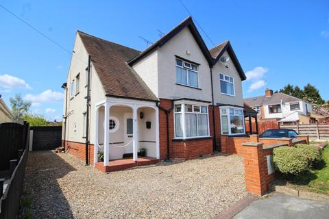 3 bedroom semi-detached house for sale - Jesmond Road, Cottingham