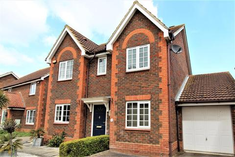 4 bedroom detached house for sale - Penny Cress Road, Minster On Sea, Sheerness
